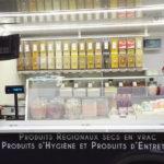 Epicerie itinérante - Vrac en vadrouille - Bassin d'arcachon (33)