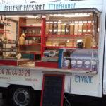 Epicerie itinérante - Au Poids Chiche - Aix en Provence (13)