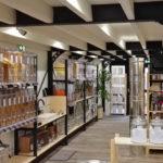 Épicerie A la source - Lyon (69)