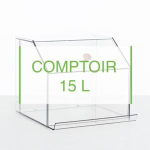 comptoir applyvrac bac esthétique design grosse contenance