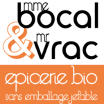 Epicerie vrac bio local made in france silo bac