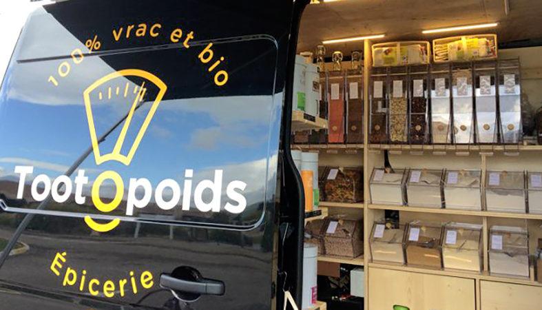 Epicerie Itinérante Tootopoids (Strasbourg - 67)