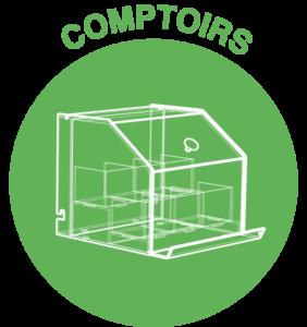 bac comptoirs vrac fabriqué en france produits spécifiques