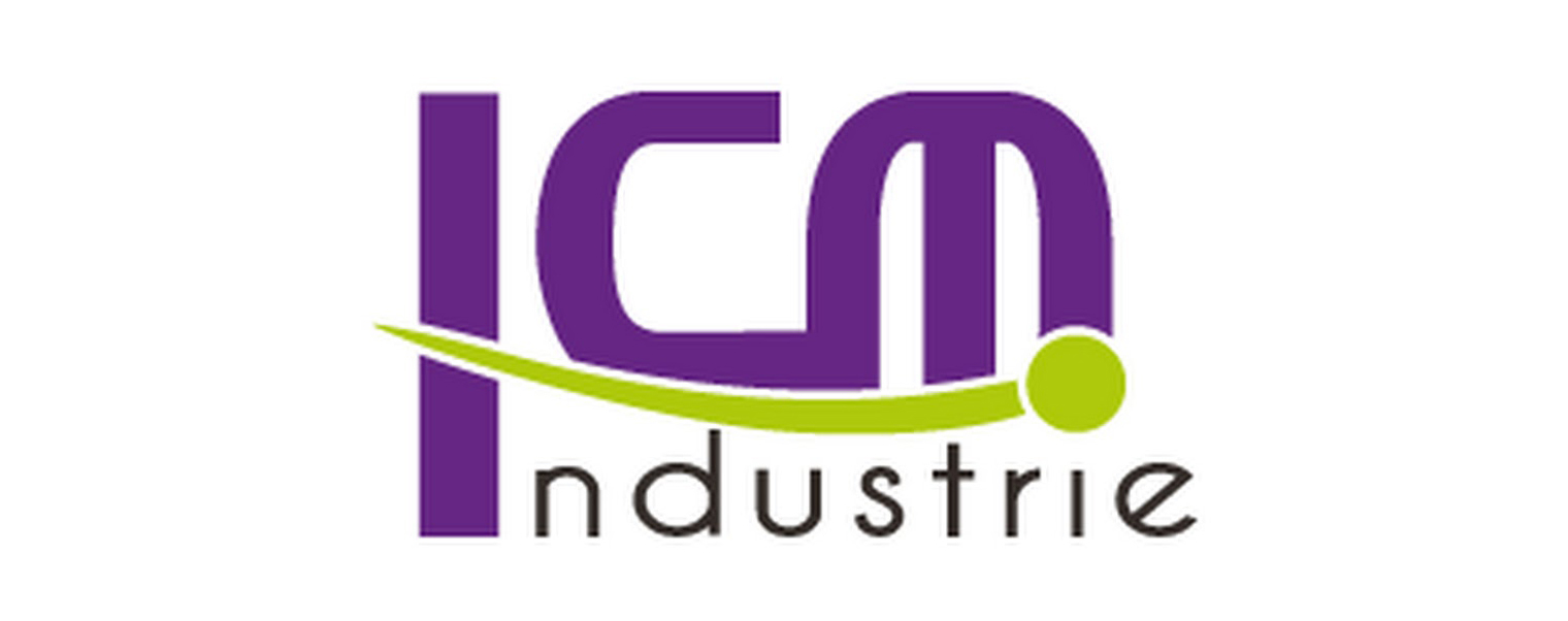 icm industrie usinage plastique Rhône alpes france