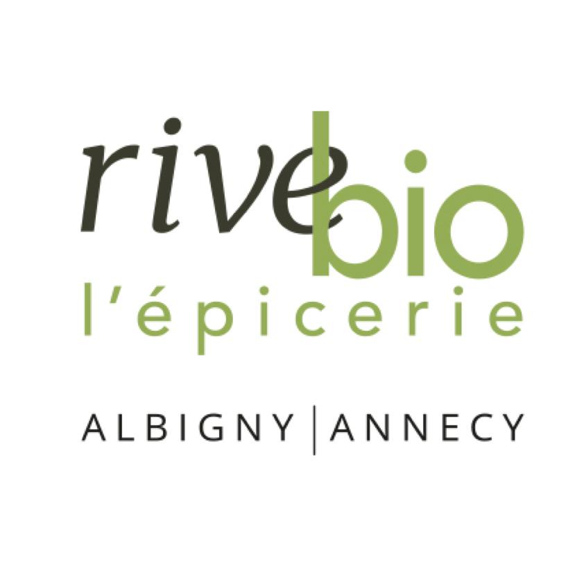 Epicerie Rive Bio Annecy