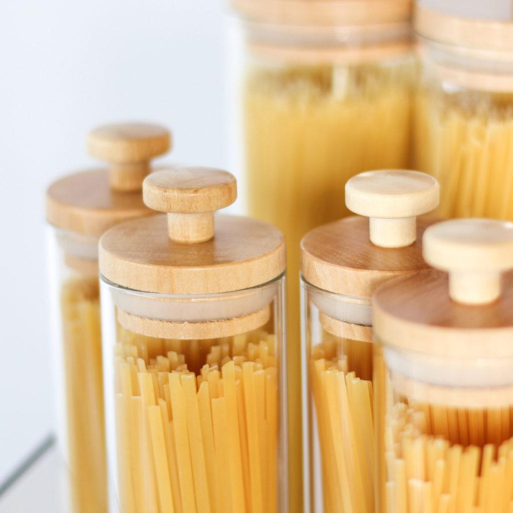 Tubes verre spaghettis vrac