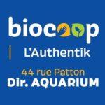biocoop, commerce vrac, petit bac
