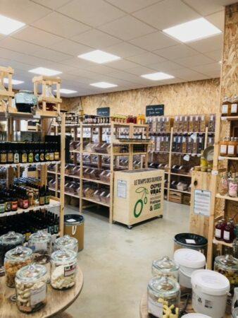 Épicerie Les Pieds Dans le Bocal (24)